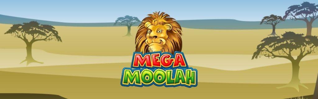 Spelet Mega Moolah delade ut rekordvinst till lyckligt lottad spelare