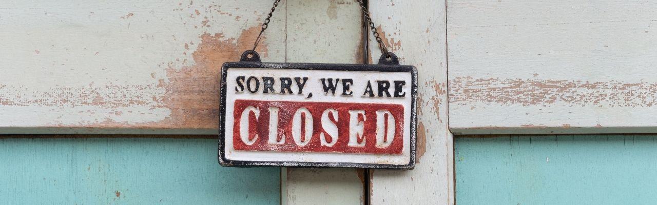 Svenska casinon stänger ned för att de inte längre är lönsamma