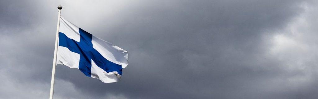 Spelbegränsningar kommer till Finland
