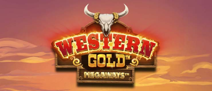 westerngold megaways